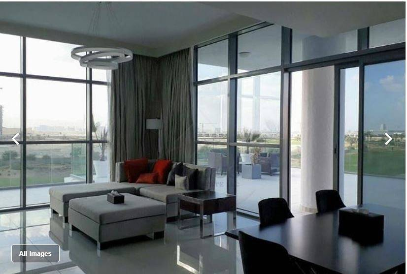 Skyview Levels at Golf Vita in DAMAC Hills - Photo # 4