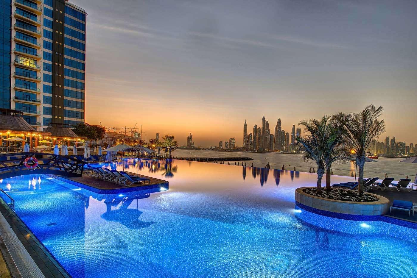 DUKES DUBAI - Photo # 0